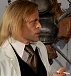 Prison Doctor Kinski