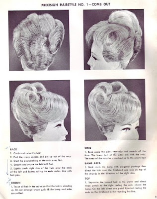 impact upon younger men's styles as well as hairstyles within the 1960s.