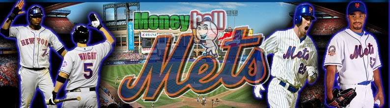 Moneyball Mets