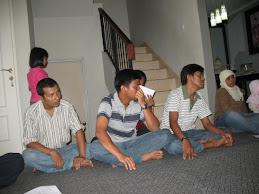 Silaturahmi Alumni Jan 08