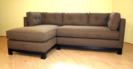 Oficina de estofados sof s de canto for Sofas de oficina