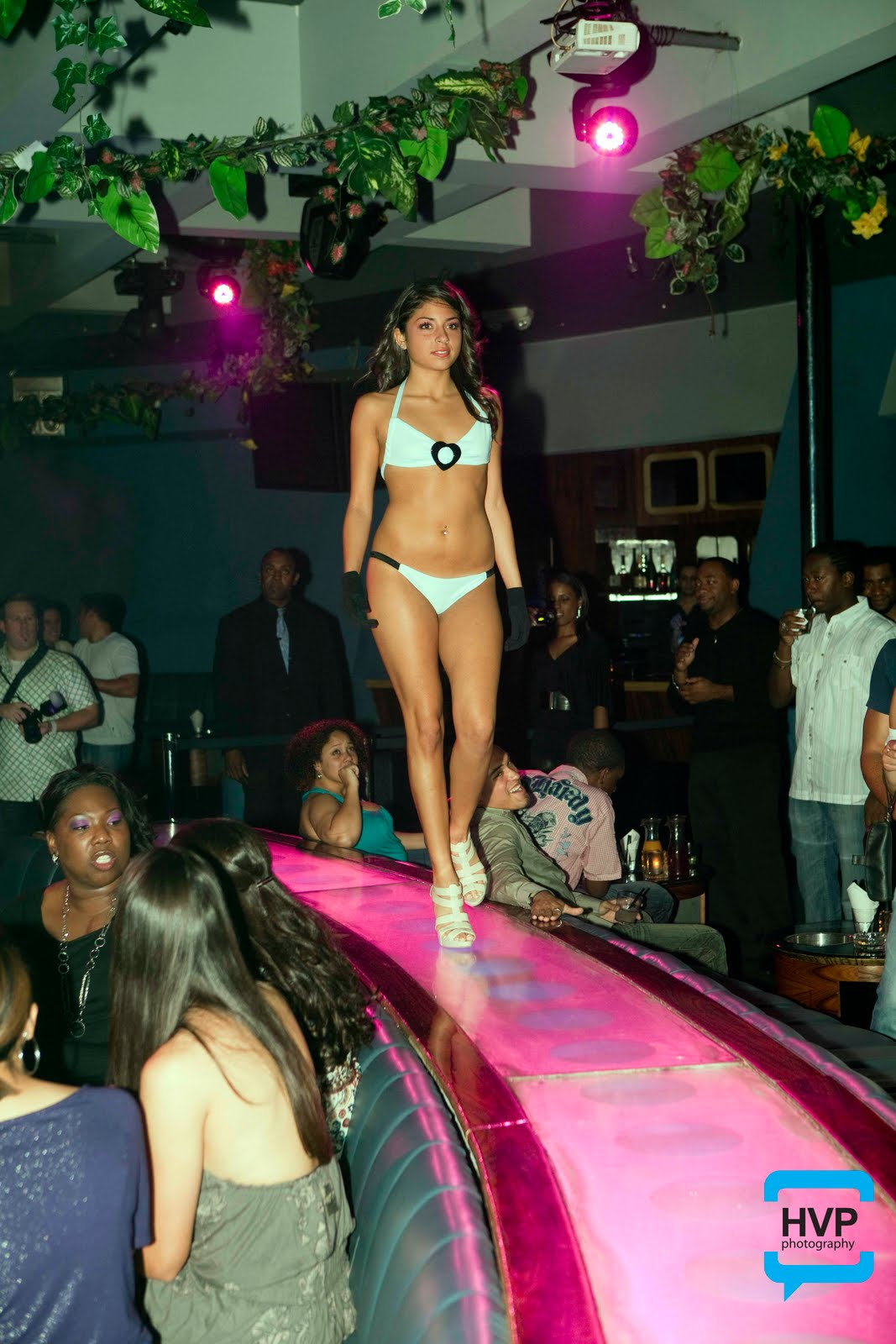 That bikini fashion show 2010 me