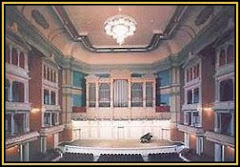 Troy Music Hall