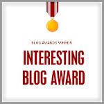 ..1st award..