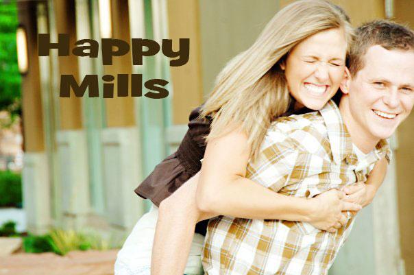 happy mills