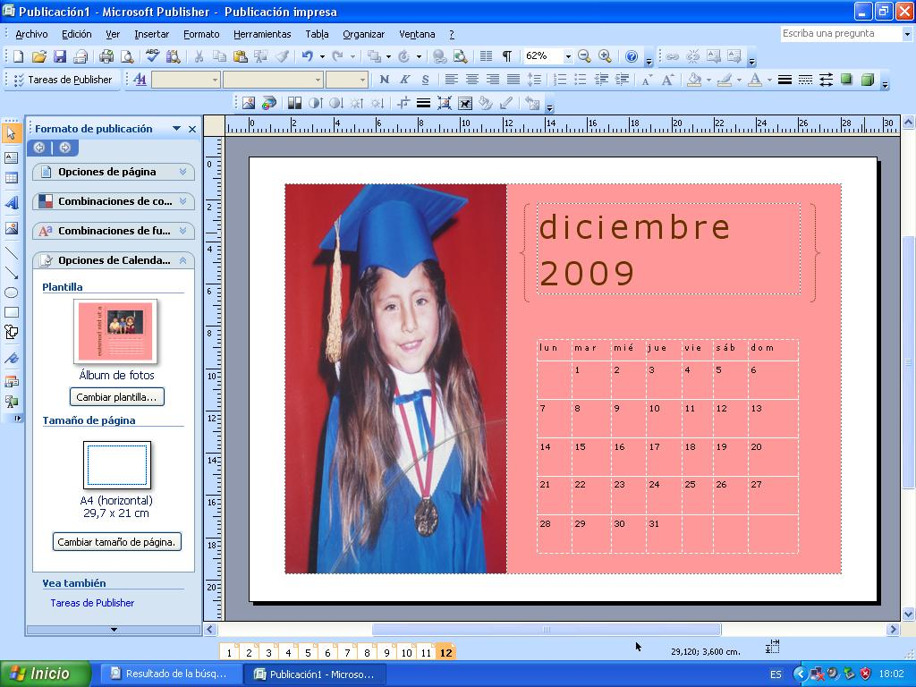 Concepto De Microsoft Office Publisher