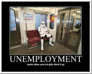 unemployment Heard on NPR: Blago, No Unemployment For You!