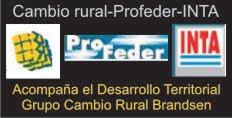 Cambio Rural Brandsen en acción