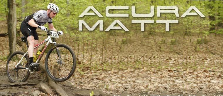 AcuraMatt