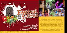 FESTIVAL DE LAS FLORES por HORIZONTE VERDE