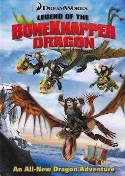 Truyền Thuyết Rồng Nhá Xương - Legend Of The Boneknapper Dragon (2010) Poster