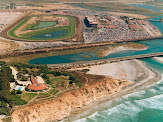 Bird's View of Del Mar