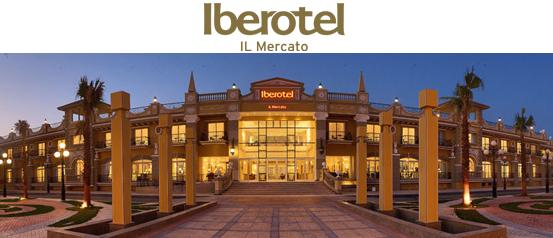 Iberotel IL Mercato, Holiday in Sharm El Sheikh,Red Sea, Egypt | Hotels, Resorts, Diving