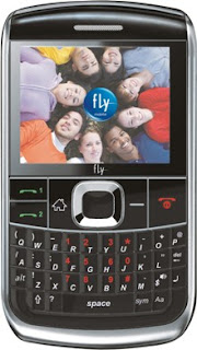 Fly Circle Dual-SIM Mobile