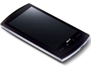 Acer Liquid Android Smartphone India