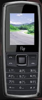 Fly DS160: Dual-SIM Mobile