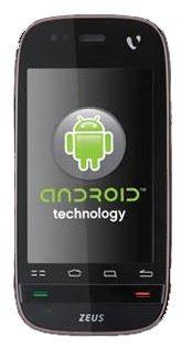 Videocon Zeus: Videocon V7500 Android Phone