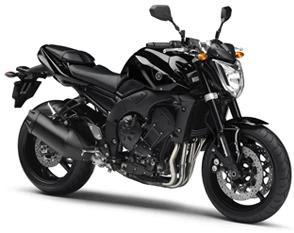 998cc Yamaha FZ1