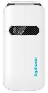 Lephone X8 Flip Mobile India