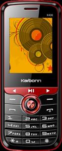 Karbonn K406 BoomBox Loud Music Mobile Phone
