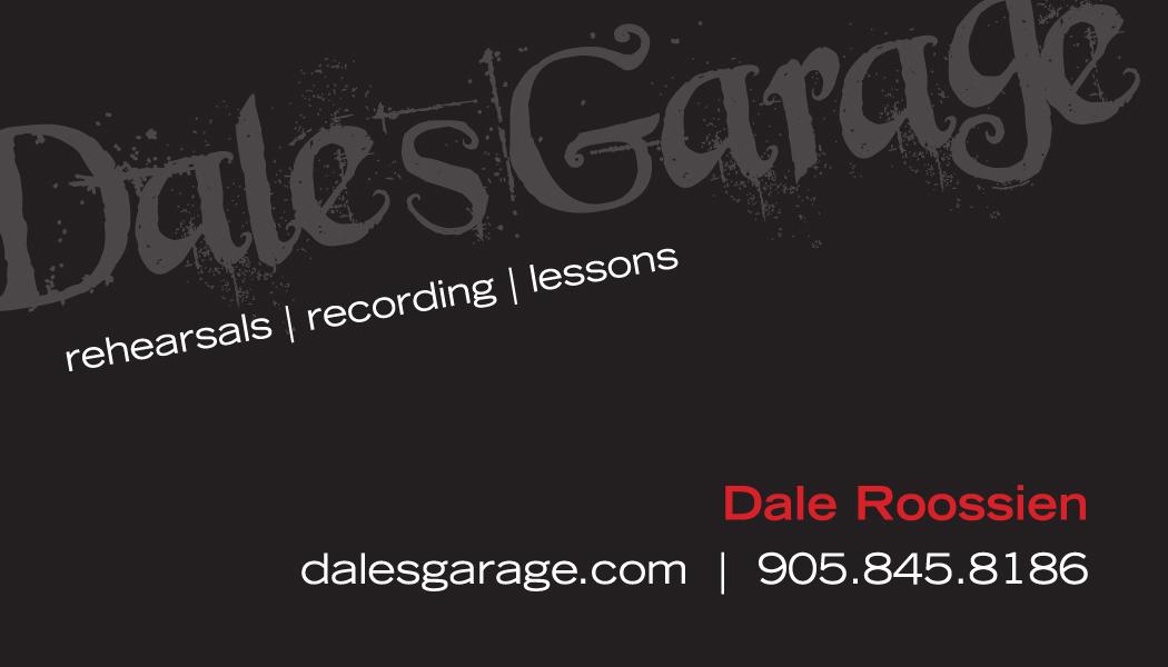 Dales Garage