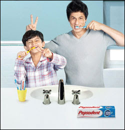 Pepsodent-advertisement-shahrukh-khan