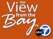 The Food Fashionista Has Been Featured On ABC 7 San Francisco