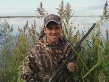 Now look at this good lookin duck hunter! I love your guts honey