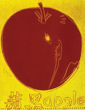 warhol-apple-silkscreen