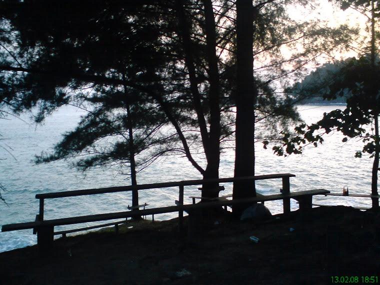 Panorama Alam