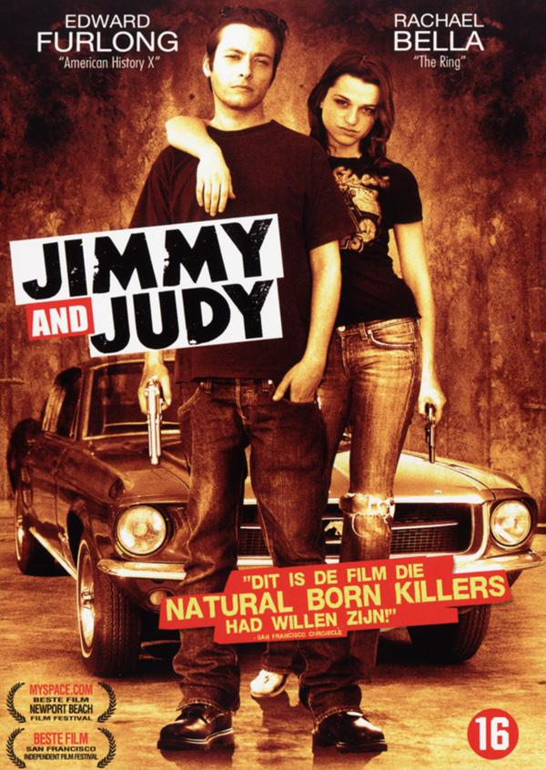 Jimmy and Judy [DVDRIP]