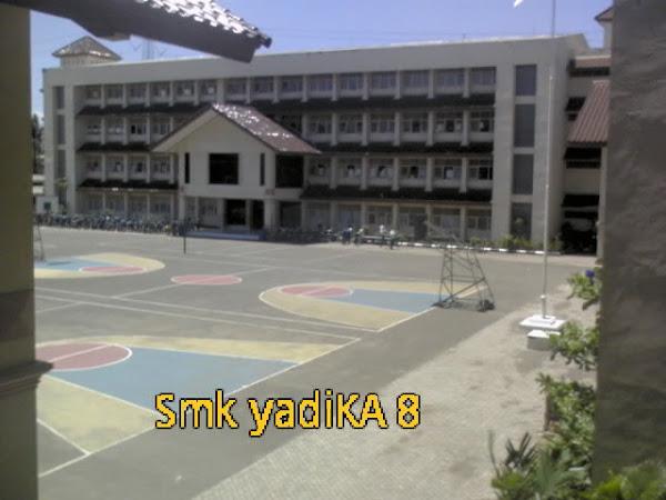 Sekolahku yang Tercinta
