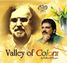 VALLEY OF COLORZ BY SIDHNATH BUYAO: LYRICS -JOHN AGUIAR(5 SONGS)