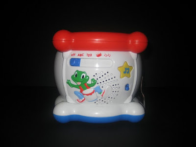 switch adapted leapfrog drum