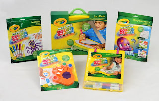 crayola color wonder promo pack
