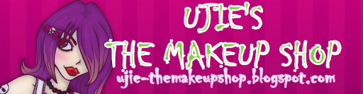 UJIE'S The Makeup Shop