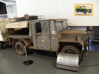 1952-61 Vanguard Overlander