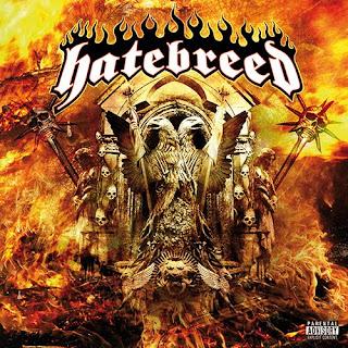 Hatebreed - Hatebreed - 2009 / Varios Servidores