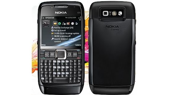 Your Little Beauty Bag: I want/need a NOKIA E series/touch ...