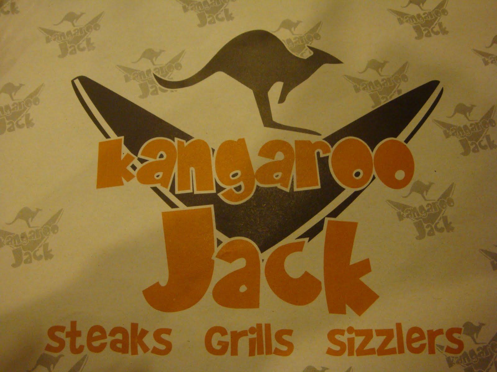 Kangaroo Jack Restaurant Sm North Edsa