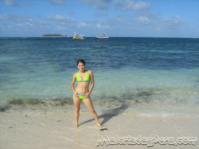 Hot Pictures From Serie De Fotos Chicas Desnudas En La Playa Posando
