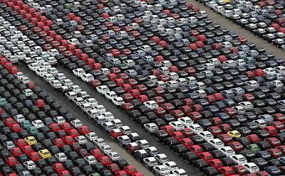 Ford Motor Company Valencia