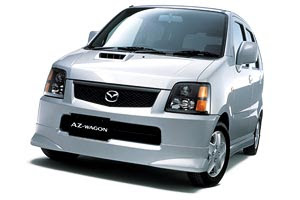 Mazda FM-TX