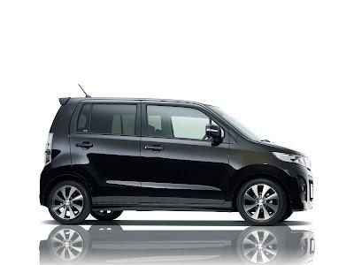 Mazda Limited AZ-Wagon