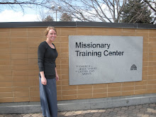 Missionary Training Center