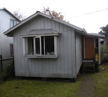 Our little home in Ancud