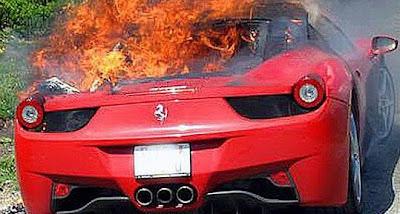 Ferrari Cars Picture Wallpaper