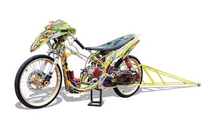 Yamaha Mio, Yamaha Mio Modifikasi , Yamaha mio Modifikasi Ricing
