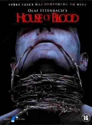 House of BlooD  -Casa de sangue  (dublado) Casadesangue