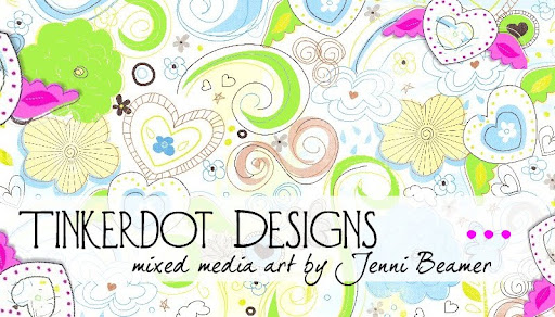TinkerDot Designs